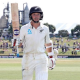 BJ Watling scores double century