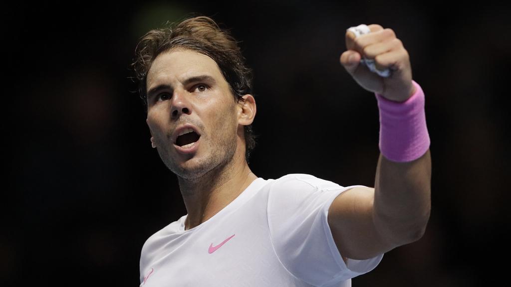 Rafael Nadal comeback