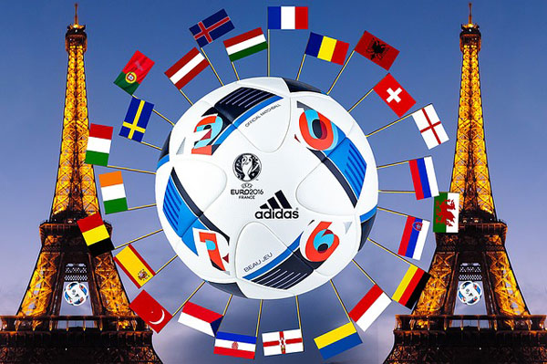 Euro 2020 finals draw
