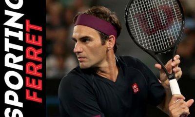 SF Roger Federer