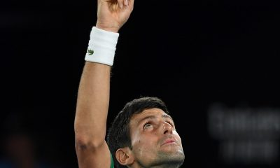 The Best Male Tennis Players of All Time