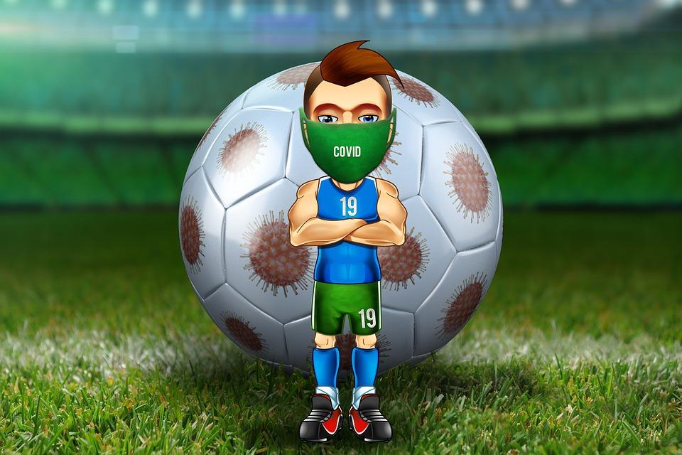 Football and COVID-19