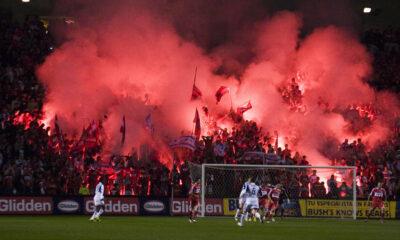 football derby