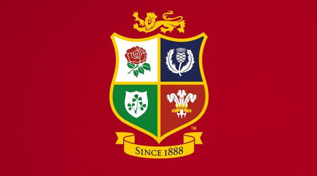 British Lions Rugby