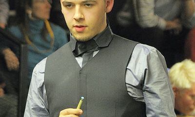 Luca Brecel