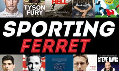 Sport Autobiographies