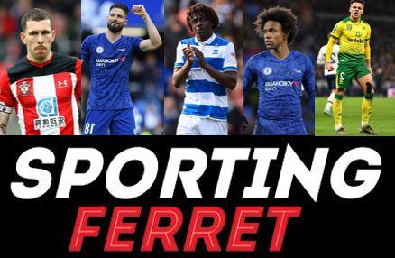 Tottenham Hotspur Transfer