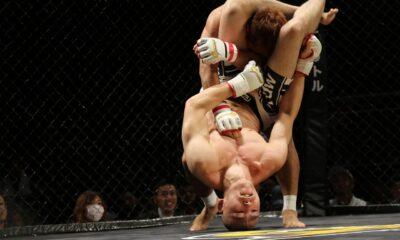 UFC MMA