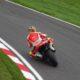 World Superbikes on track