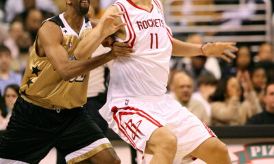 Yao Ming - Who is the Tallest NBA Player of All Time?