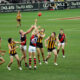 AFL in action