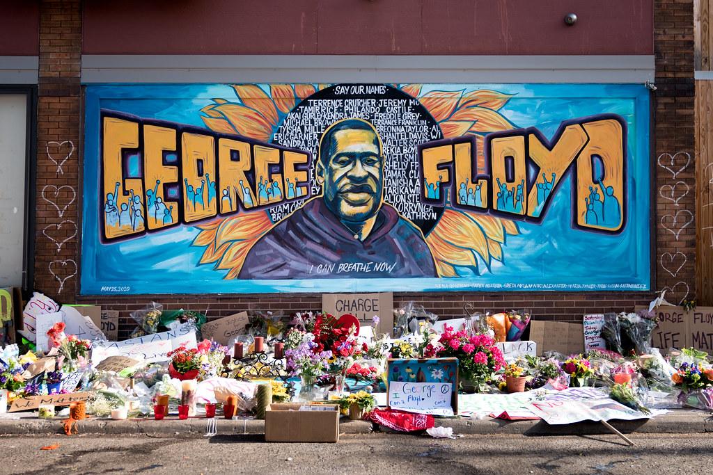 RIP George Floyd