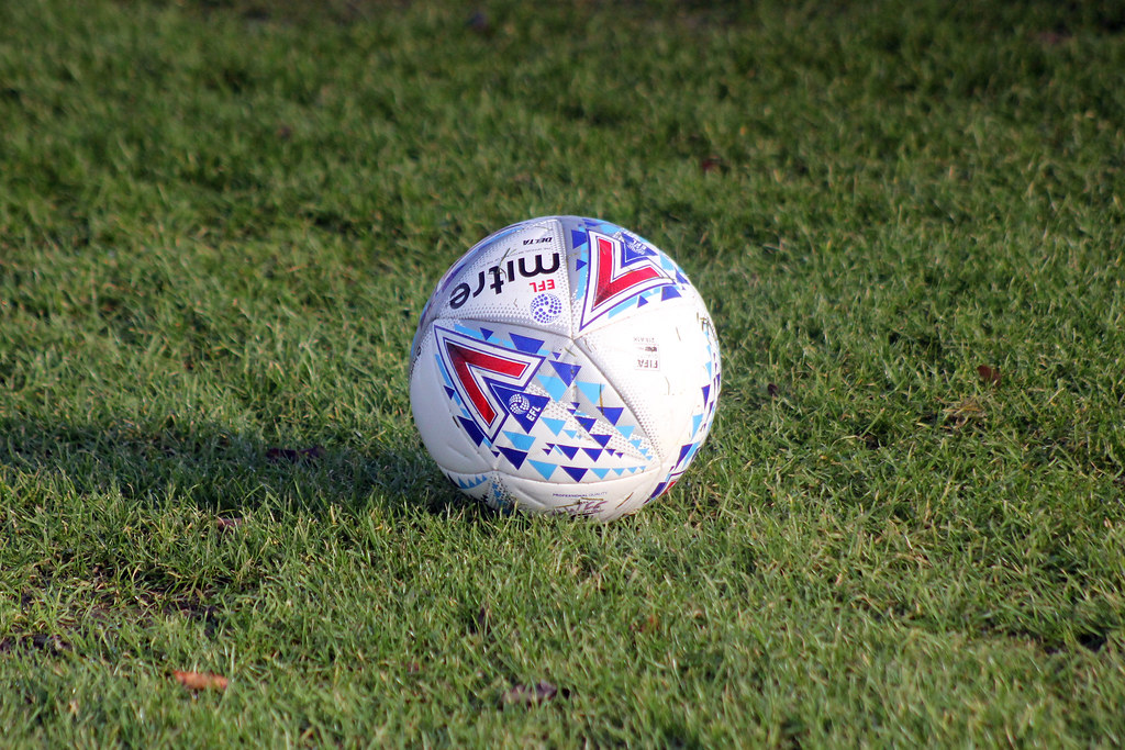 EFL League 2