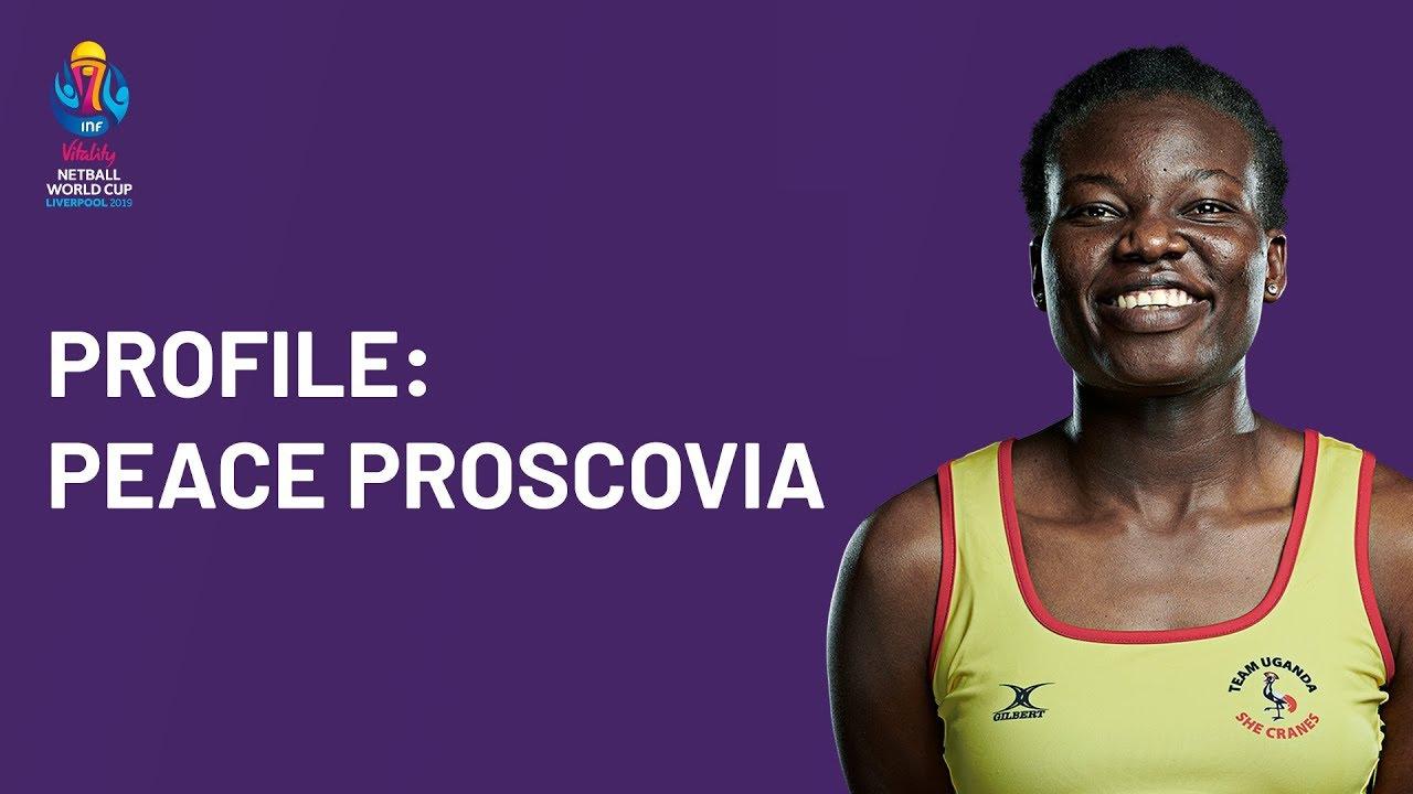 Peace Proscovia