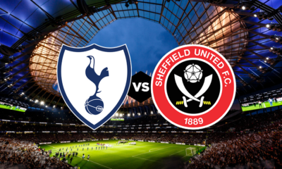 Spurs Vs Sheffield