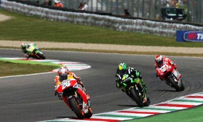 MotoGP contracts