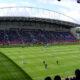 Wigan Stadium