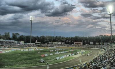 Ekstraliga stadium
