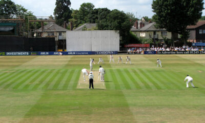 Essex cricket