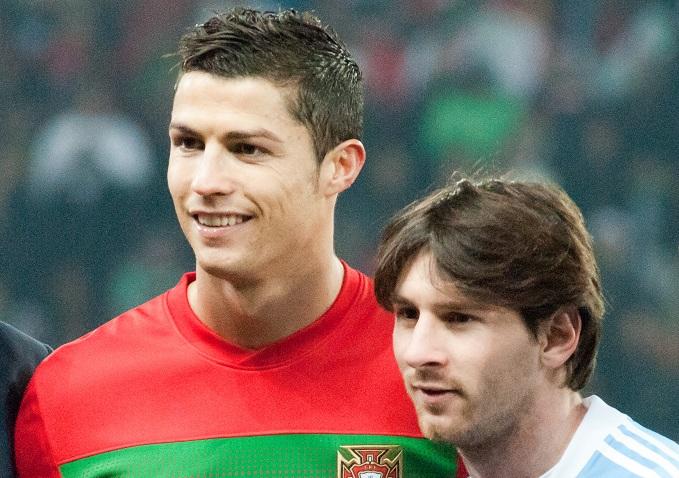 Fifa 21 Top Ten Player Ratings Sporting Ferret Uk