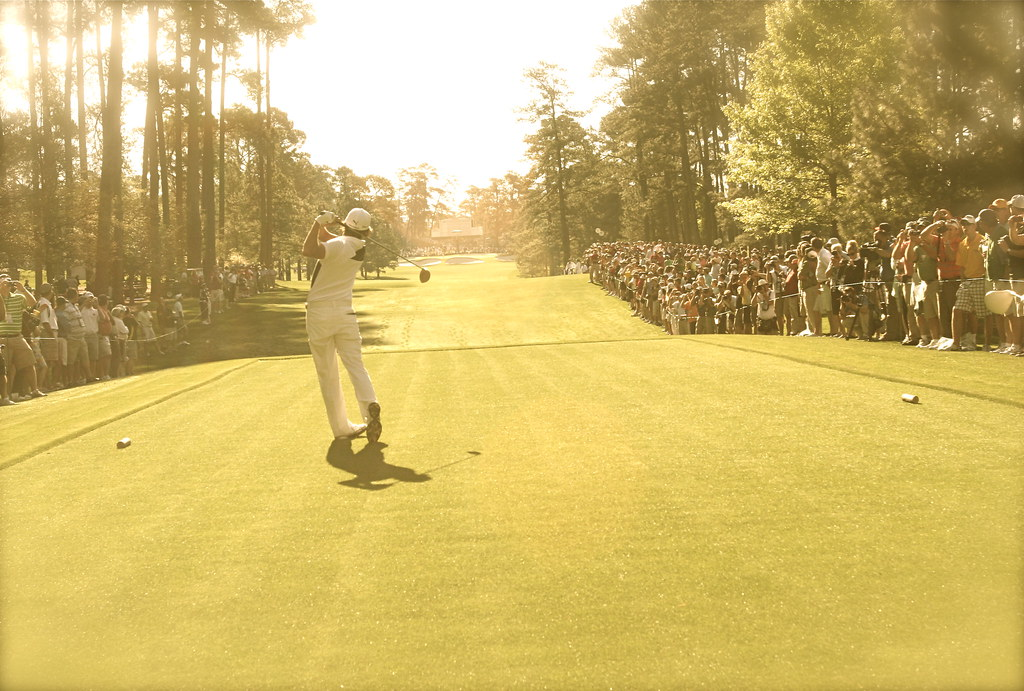 the 2020 Masters
