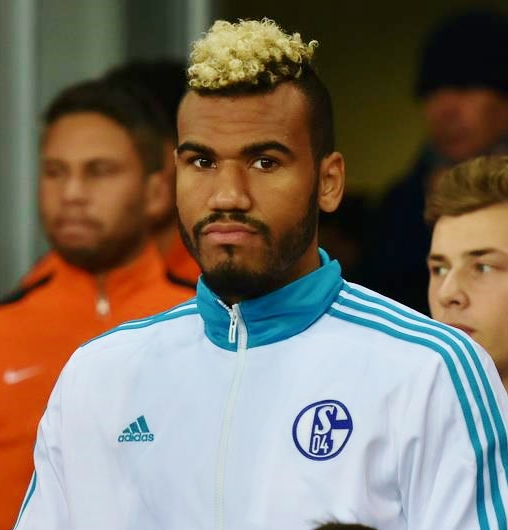 Eric Maxim Choupo Moting Good Things Come To Those Who Wait
