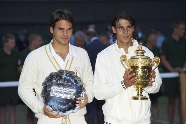 Why British love tennis