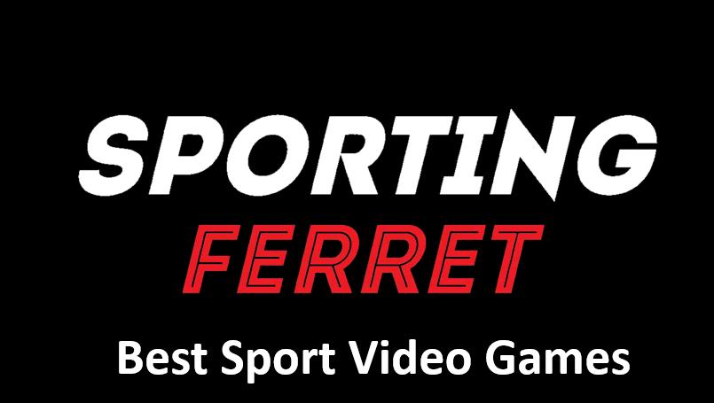 best sport video games