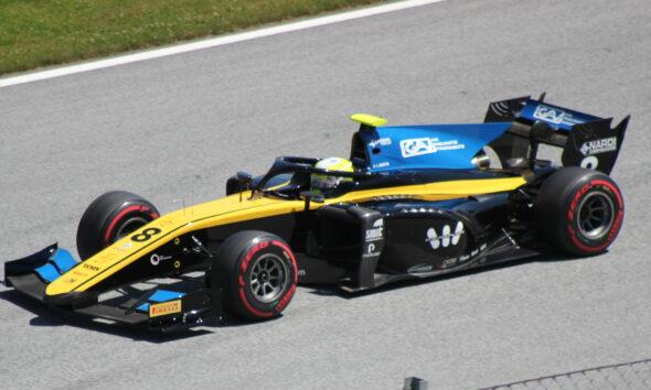 F2 Bahrain