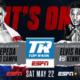 Josh Taylor vs Jose Carlos Ramirez
