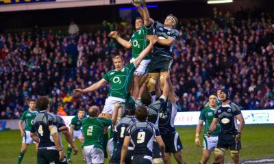 Greatest Six Nations matches of all-time