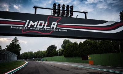 Imola GP