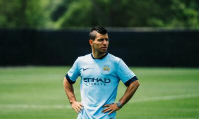 What next for Sergio Aguero