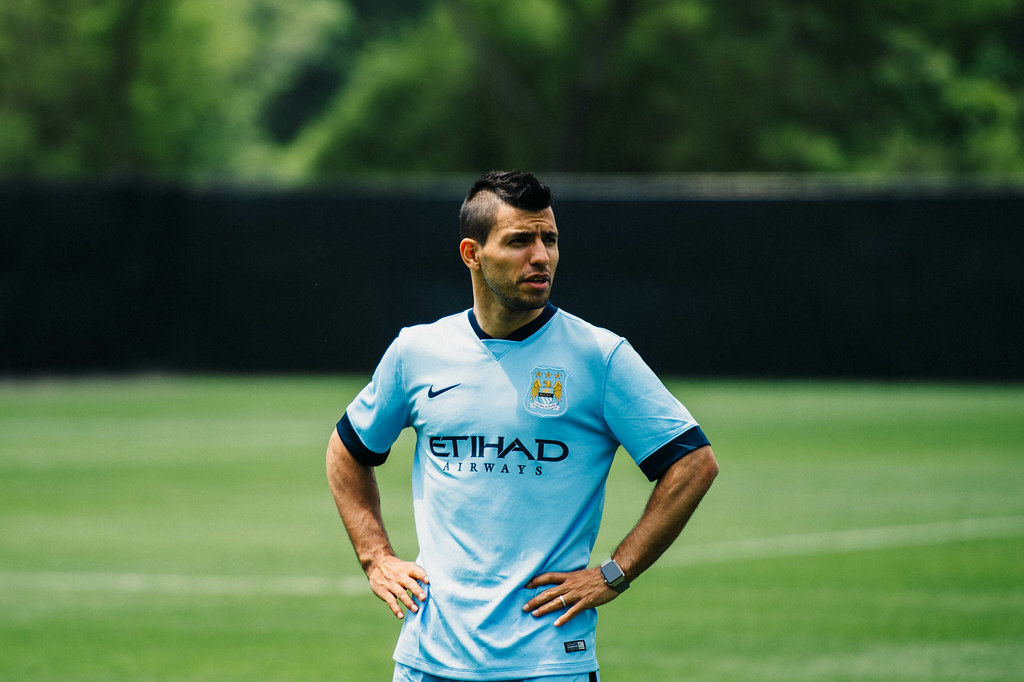What next for Sergio Aguero