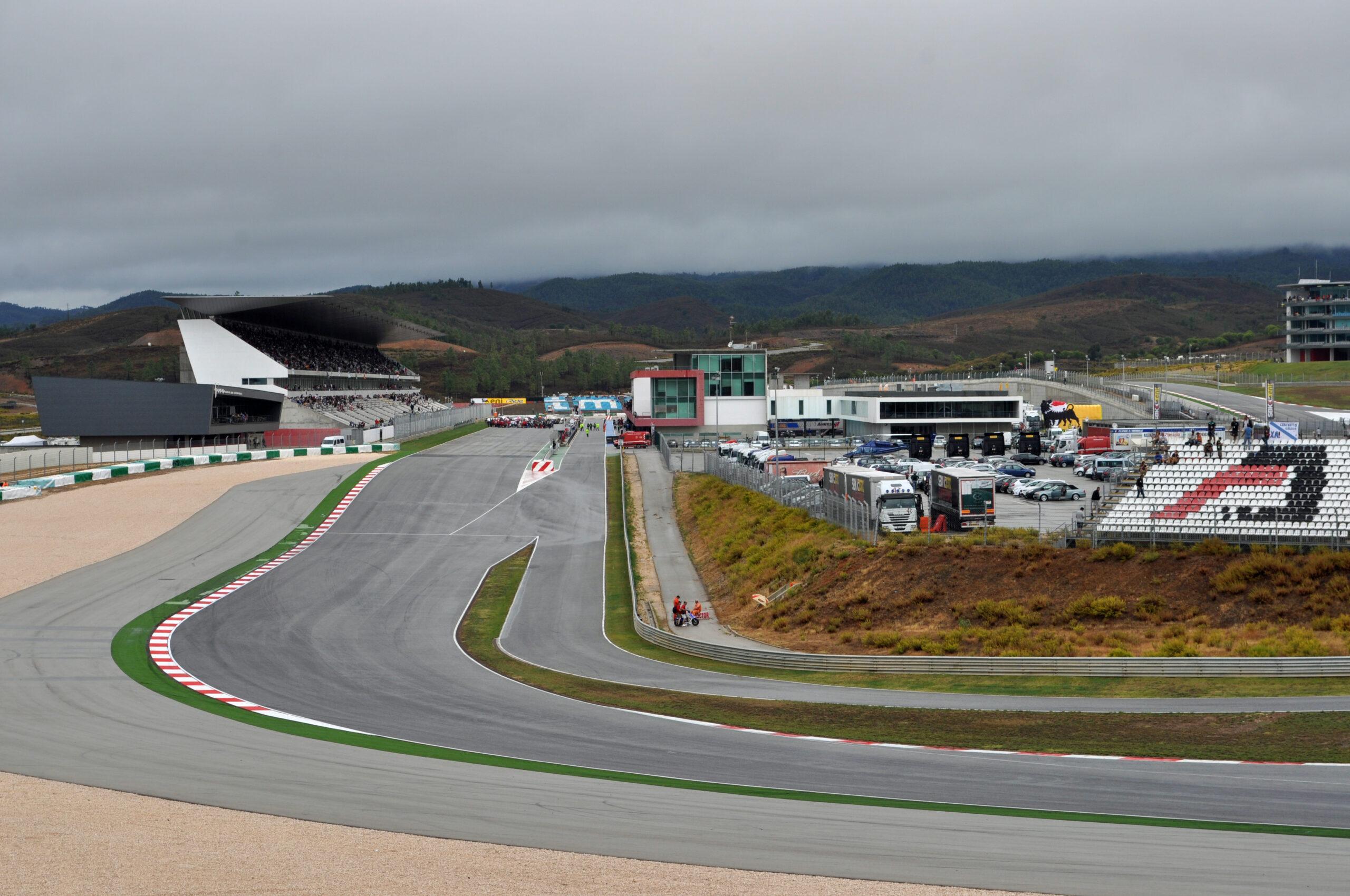 Algarve Circuit