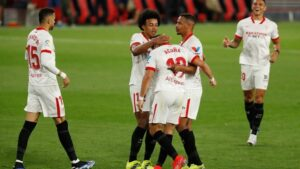 Sevilla FC: What if Sevilla had a 'normal' season?