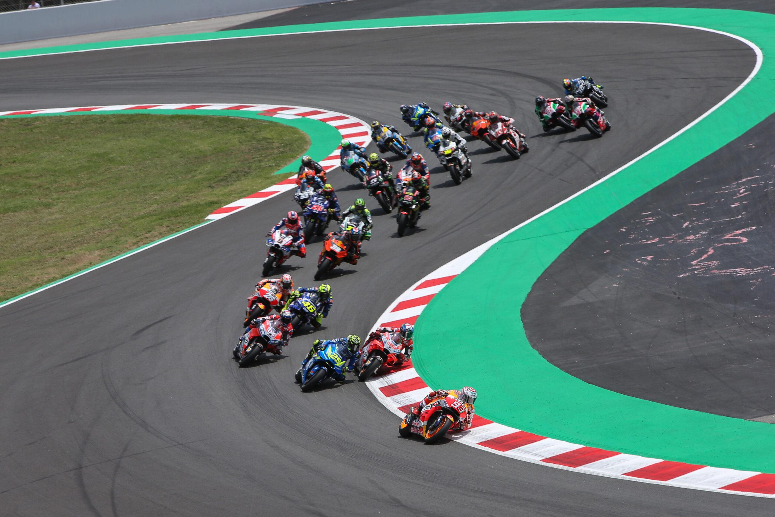 Catalan Grand Prix