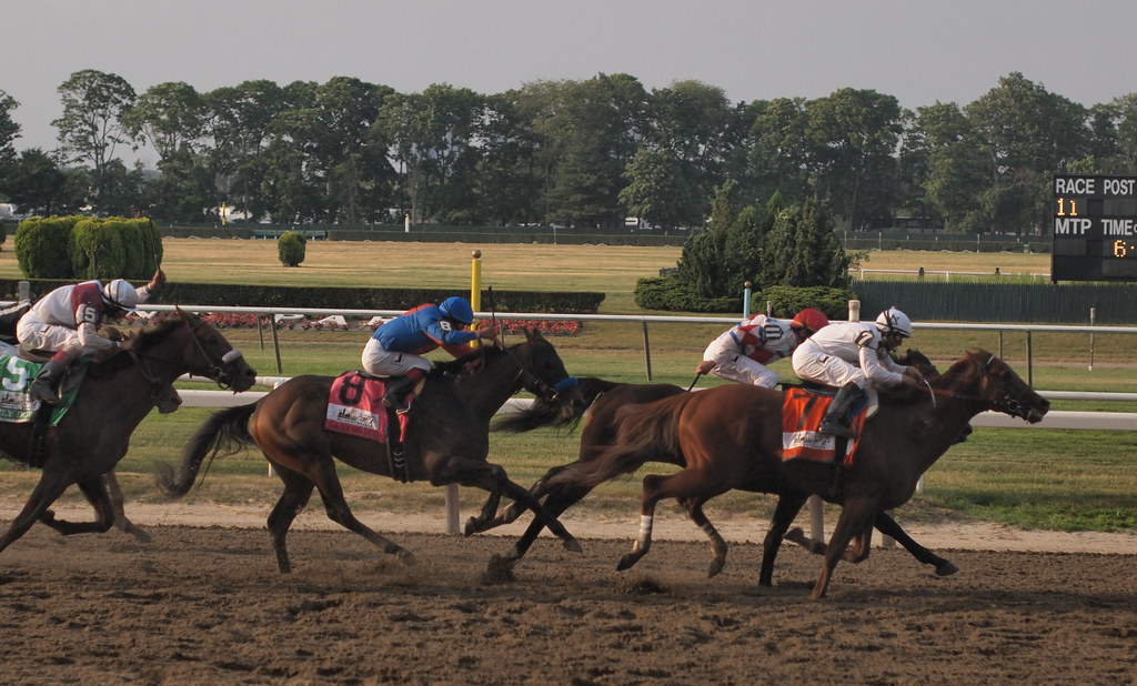 Belmont Stakes