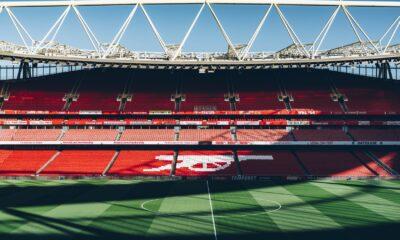 Emirates Stadium - Arsenal's Invincibles