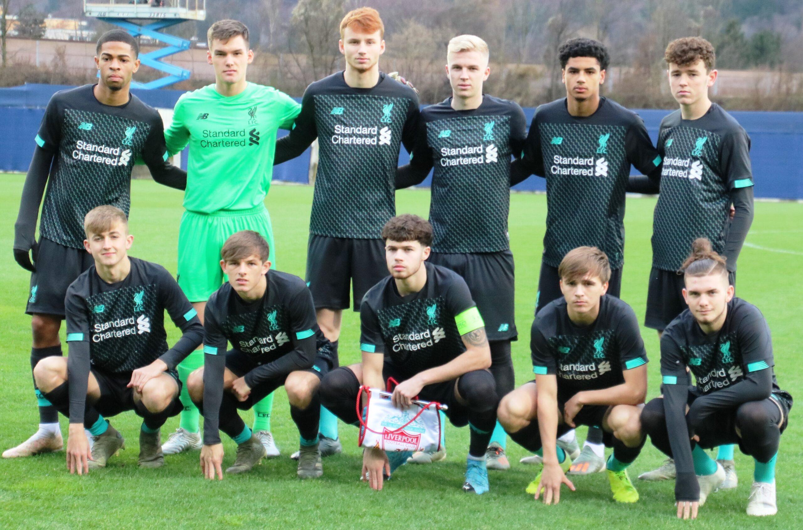 Future Stars of the Premier League