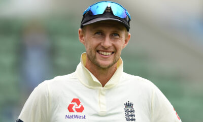 Joe Root - is he set to become the greatest England cricket captain?