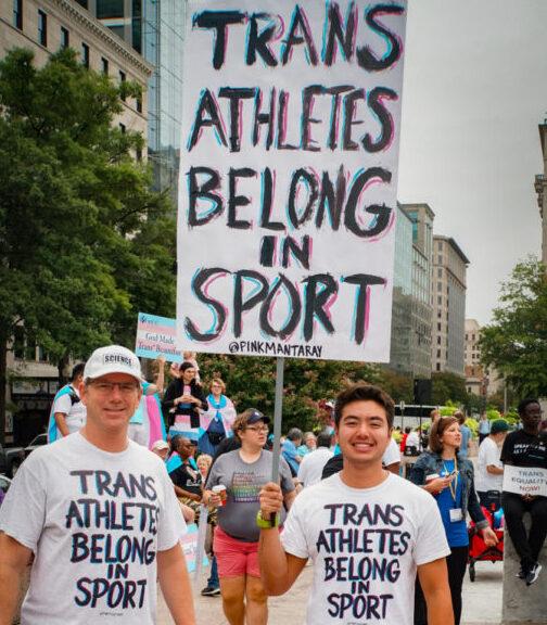 trans sport