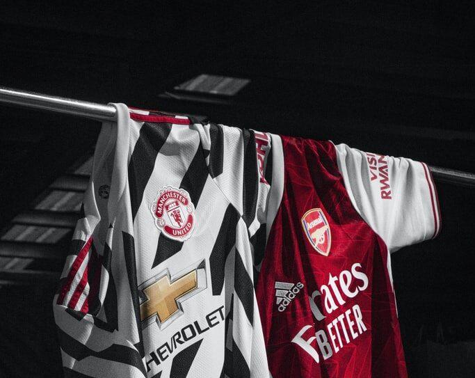 Premier League Kits 21 22 Ranked Sporting Ferret