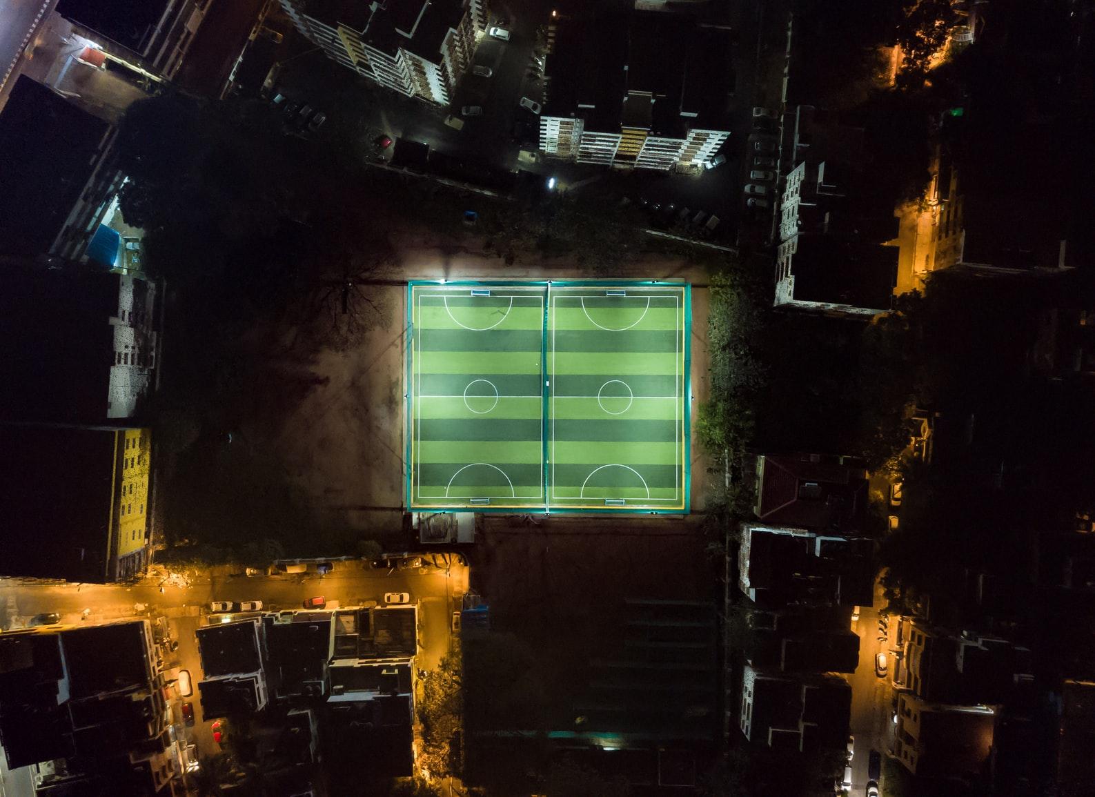 Five-a-side Football