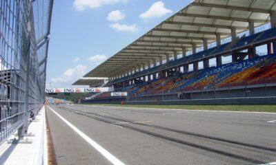 Turkish Grand Prix - Istanbul Park